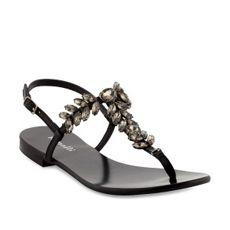 Sandales bijoux Minelli P/E 2014