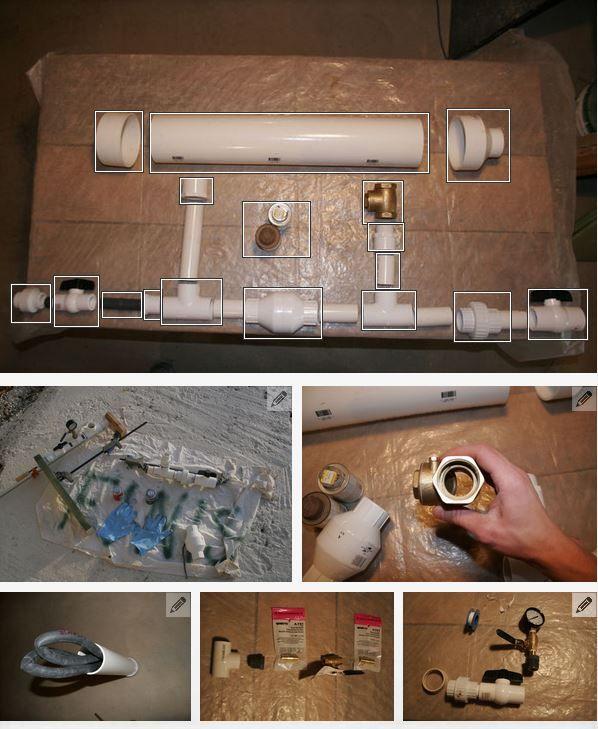 Comment construire une pompe à eau qui fonctionne sans électricité - Panneau Solaire Chauffage Maison