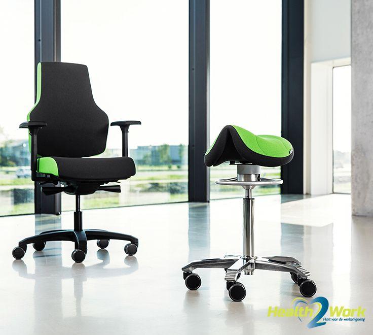 Meest Comfortabele Bureaustoel.Ergonomische Bureaustoel Van Score Ergonomisch Zitten Pinterest