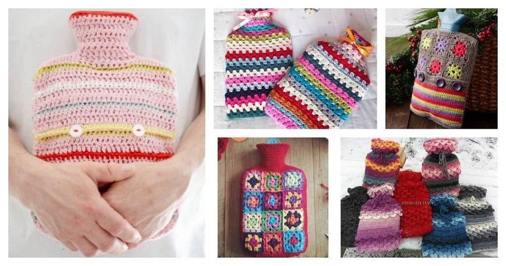 Contemporáneo Patrón De Crochet Envoltura De Moebius Fotos - Ideas ...