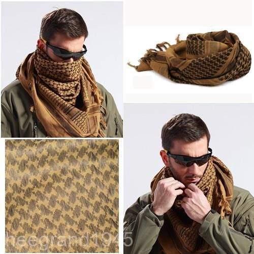 969439c3d 4.74 Arab Shemagh Keffiyeh Palestine Scarf Shawl Kafiya Fashion Neck Cover  PWM011 in Clothes, Shoes & Accessories, Men's Accessories, Scarves | eBay