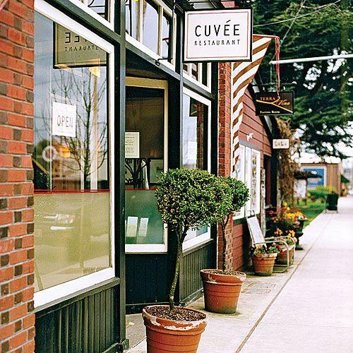 Oregon S Wine Country Sunset Magazine