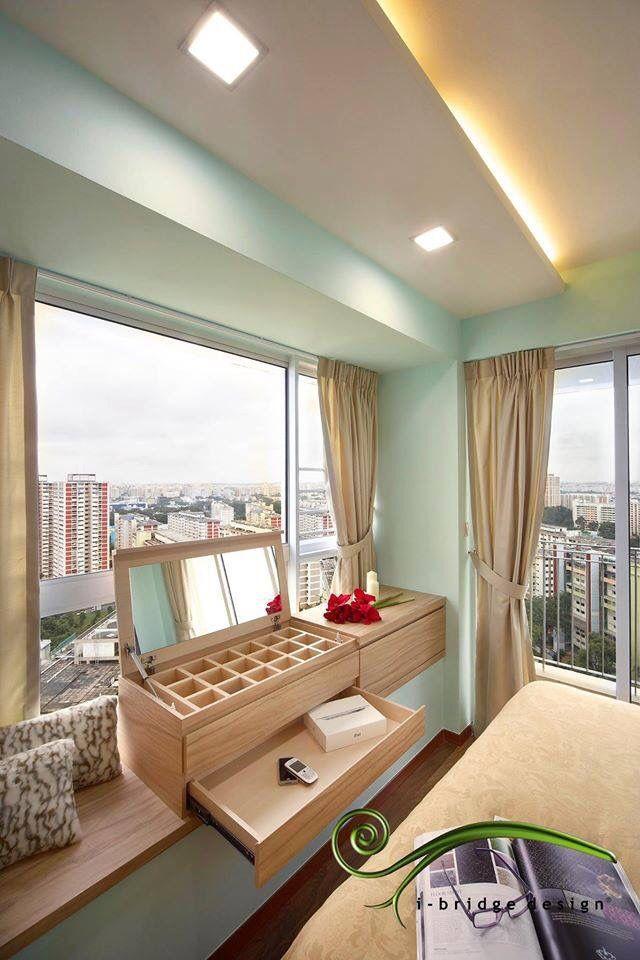 Erstaunliche Moderne Wohnungsrenovierung Knq Associates