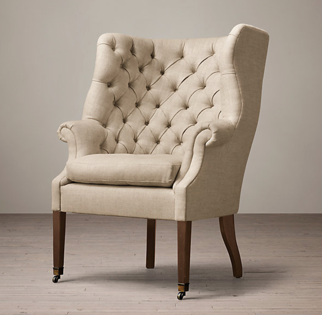 Get the Restoration Hardware look for less 14 amazing