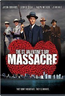 Watch St Valentine S Day Massacre Movie Online Valentine S Day