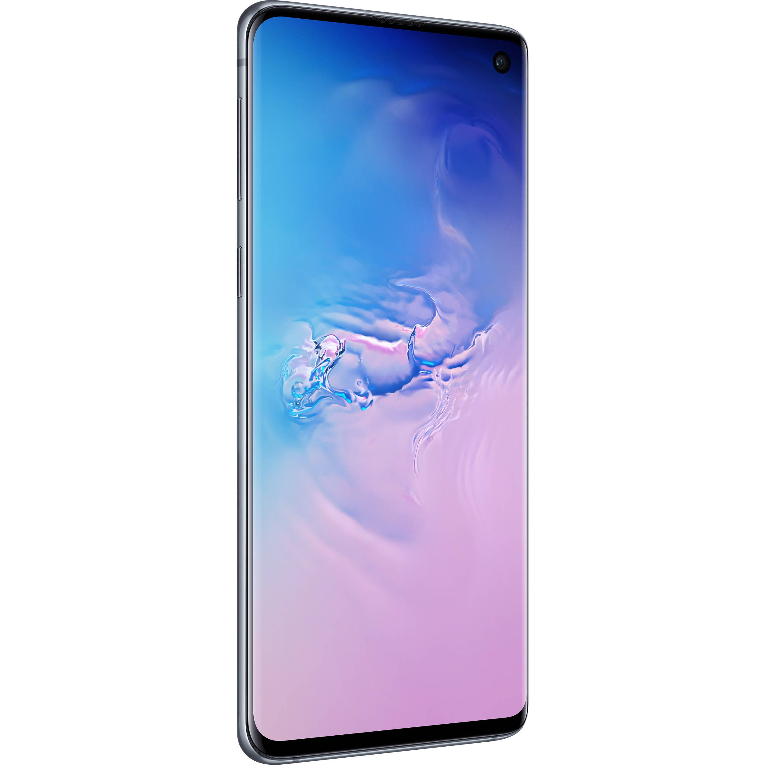 Brand new Samsung Galaxy S10 to one lucky winner Contest