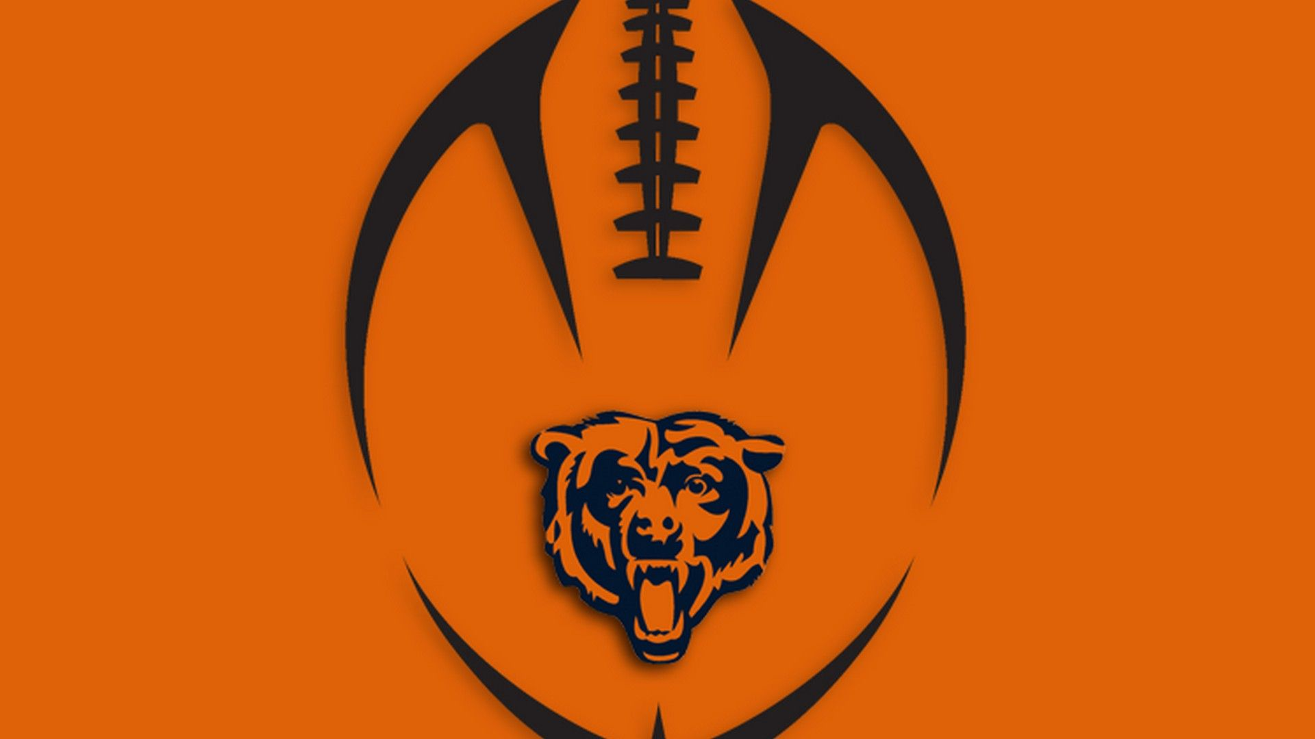 Wallpapers HD Chicago Bears Football wallpaper, Chicago