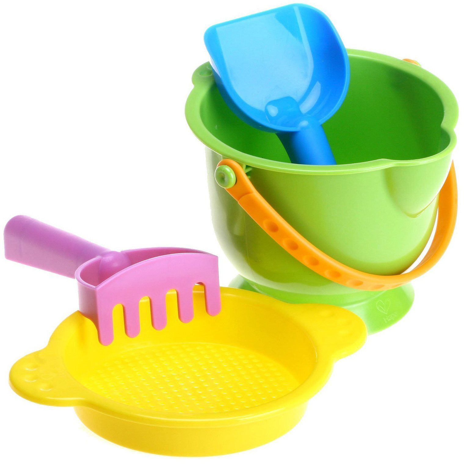 Hape sand u sun beach basics set products pinterest products