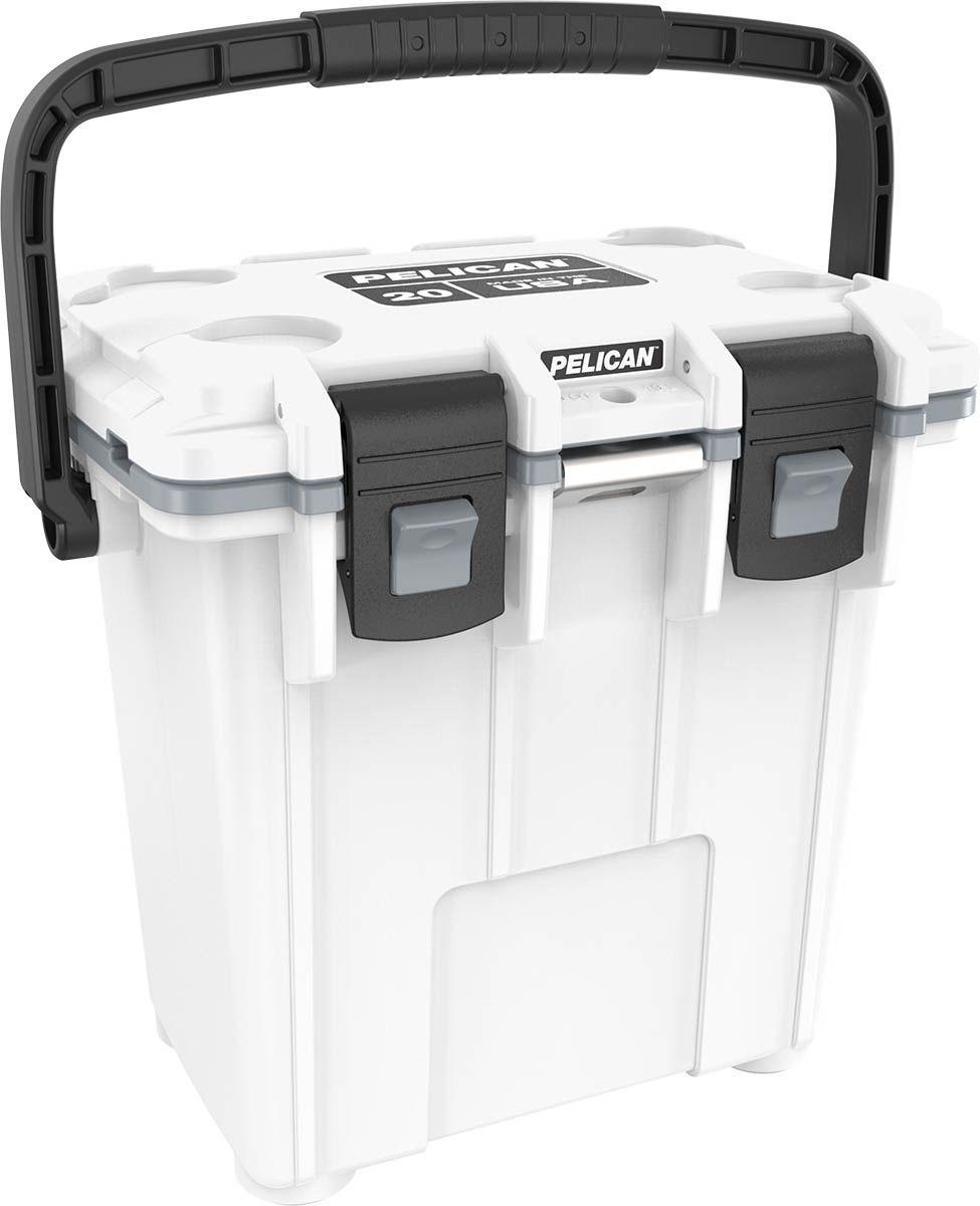 Buy Pelican 20qt Shop Small Fishing Cooler Elite Coolers Pelican Cooler Pelican Elite Cooler Cooler
