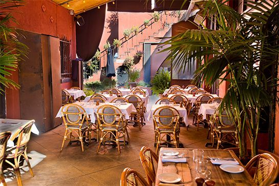 The Cool Girl S Guide To L A Courtesy Of Clare Vivier Los Angeles Restaurants Los Angeles Shopping Explore Southern California