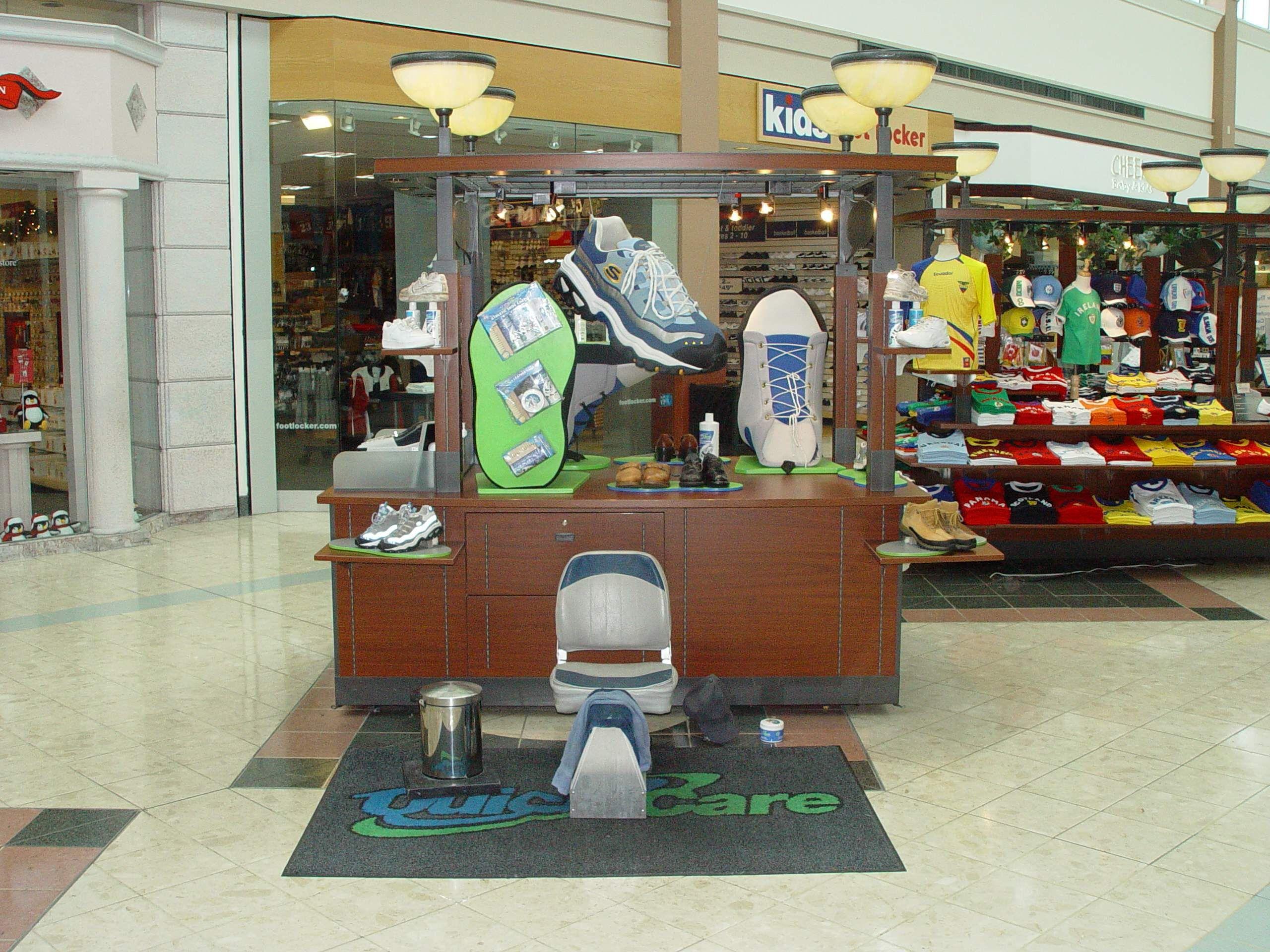 kiosks in malls Google Search