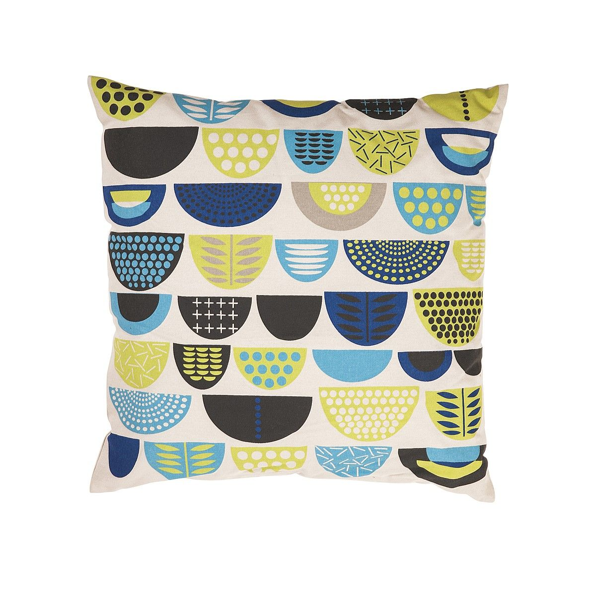 Cushions Home Decor Nood NZ organic scandi cushion I need