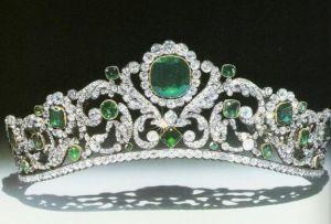 ROYALTY: Royal crowns and tiaras