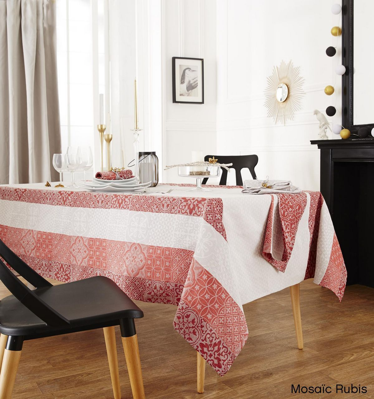 nappe mosa c rubis jacquard 150x150 rubis jacquard et nappes. Black Bedroom Furniture Sets. Home Design Ideas