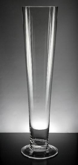 Cylinder Trumpet Fluted Vases Sale Floral Pinterest Tall