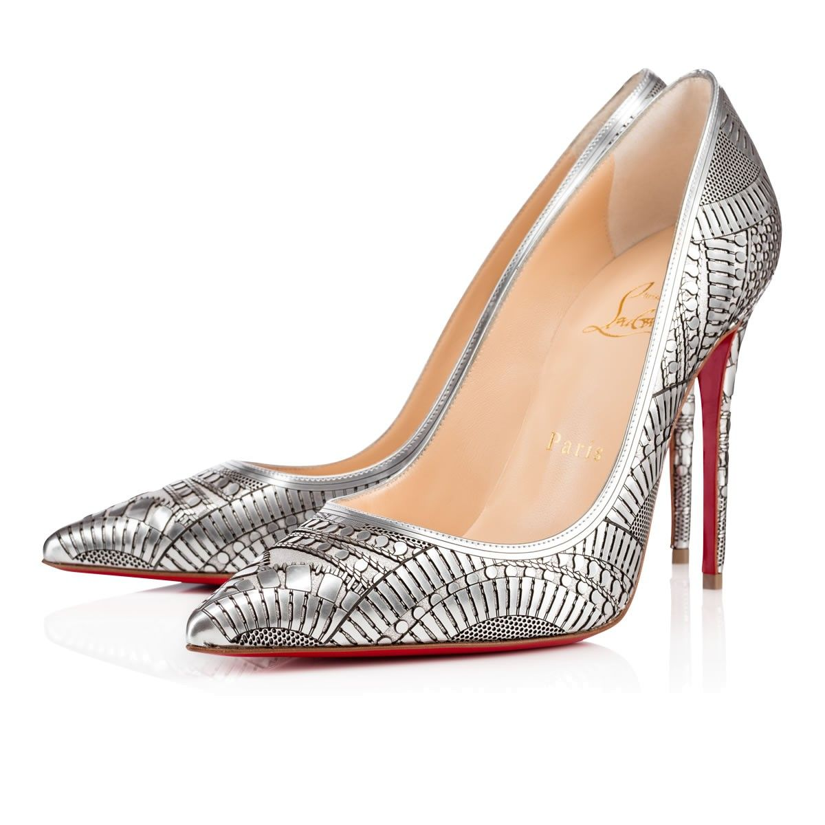 Shoes - Kristali - Christian Louboutin