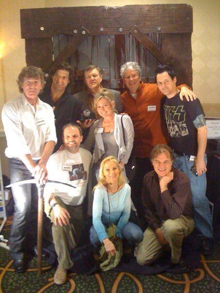 My Bloody Valentine 1981 Cast Reunion.