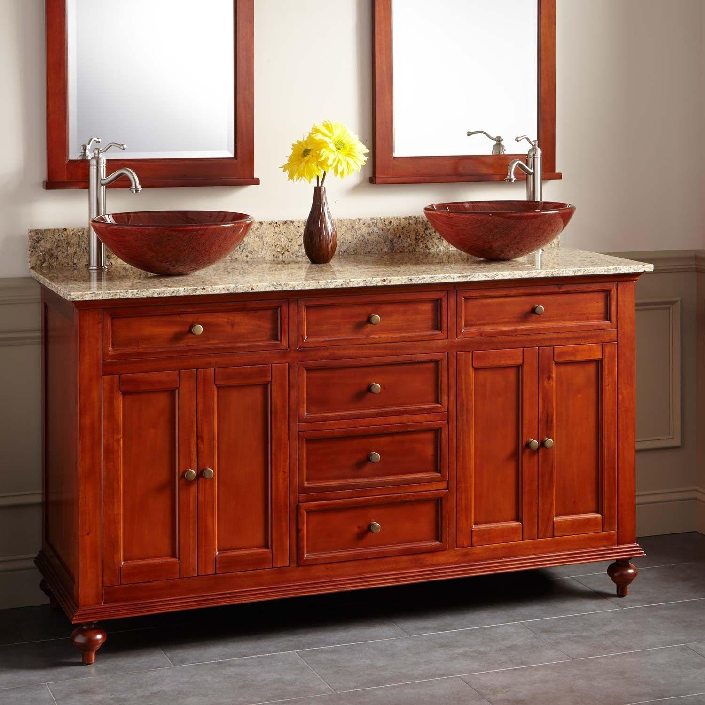 25++ Mahogany vanity bathroom ideas type