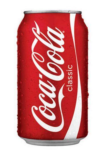 FYI: The active ingredient in # Coke is phosphoric acid  Its pH