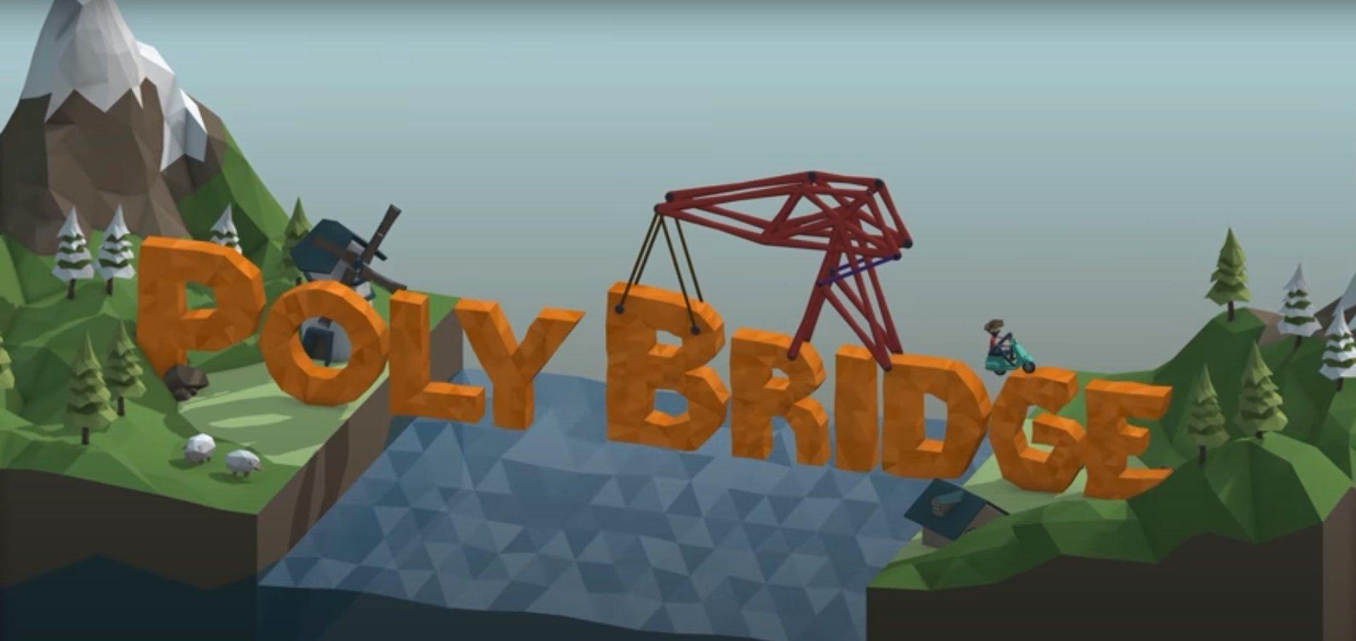 Poly Bridge Developers Reveal LongTerm Plans To Combat