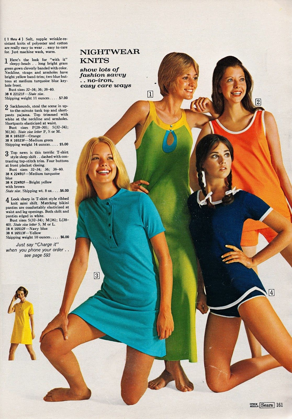Found in Mom's Basement: Sears Catalog