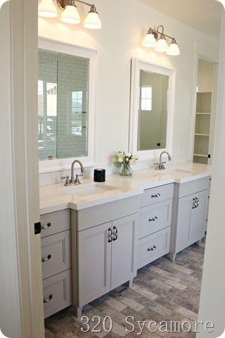 A Fixer Upper Parade Of Homes Fixer Upper Bathroom Bathroom Paint Colors Painting Bathroom