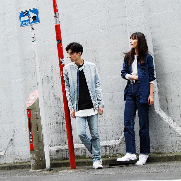 ドロップスナップ!Kaio (カイオ), Lee Momoka (リー モモカ) | Droptokyo