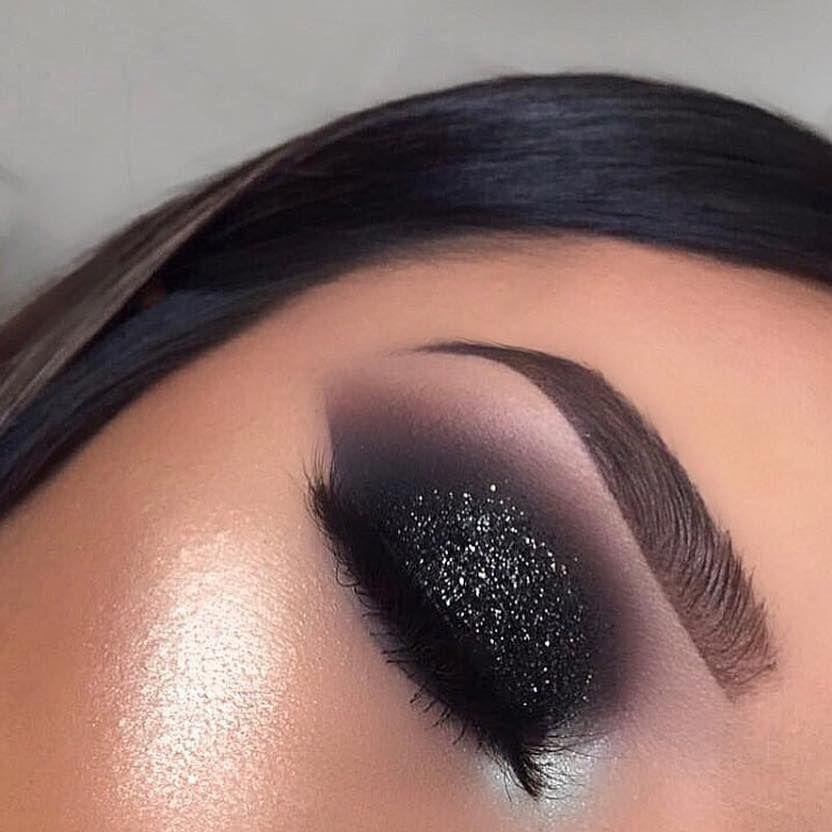 Nye Eye Makeup
