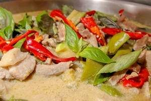 La Mirenda offers Thai flavors