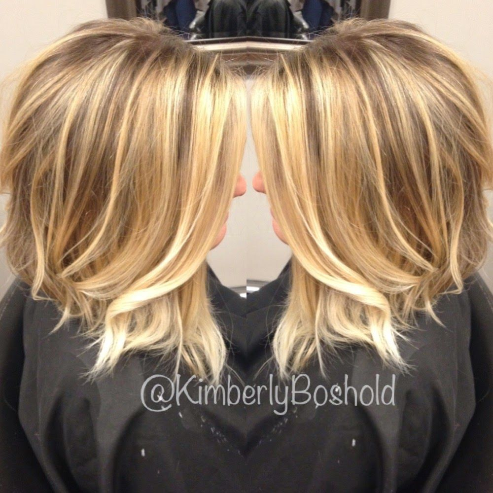 HBK #HairByKimberlyBoshold | Hair By Kimberly Blog | Pinterest