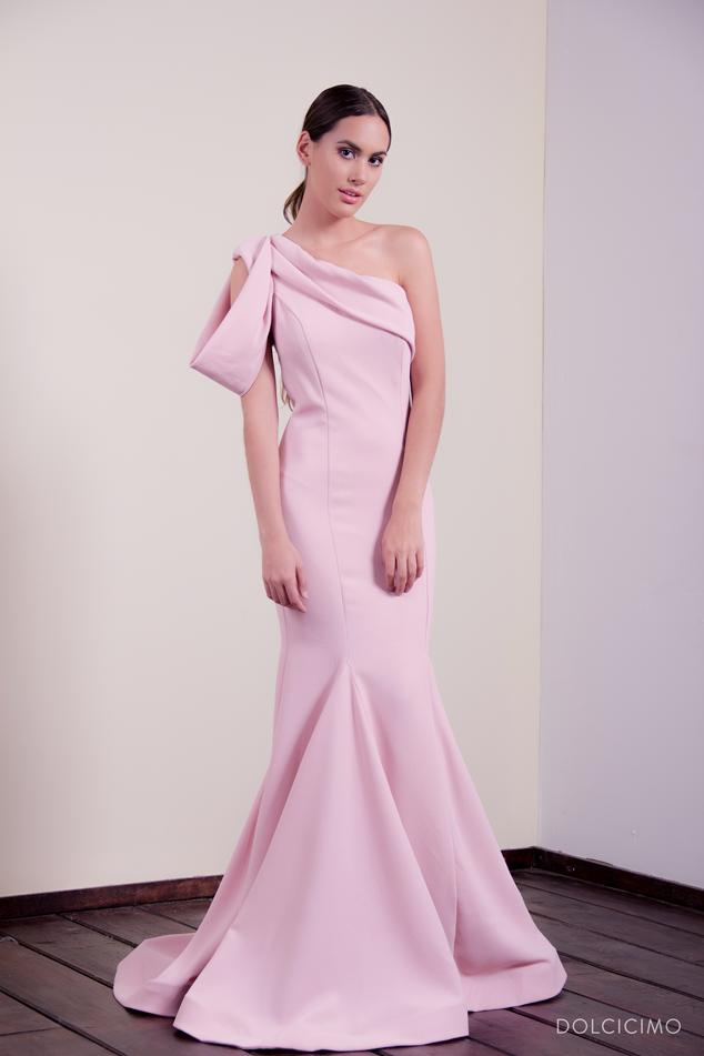 El vestido perfecto para asistir a una ceremonia de boda como a un ...
