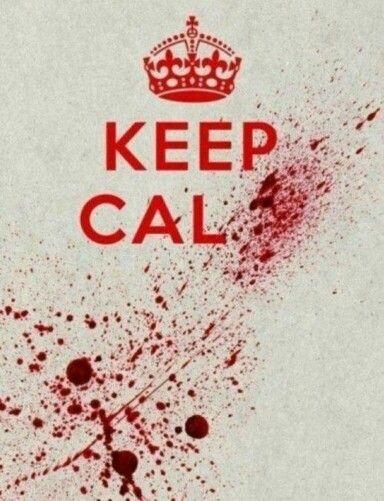Keep cal.....