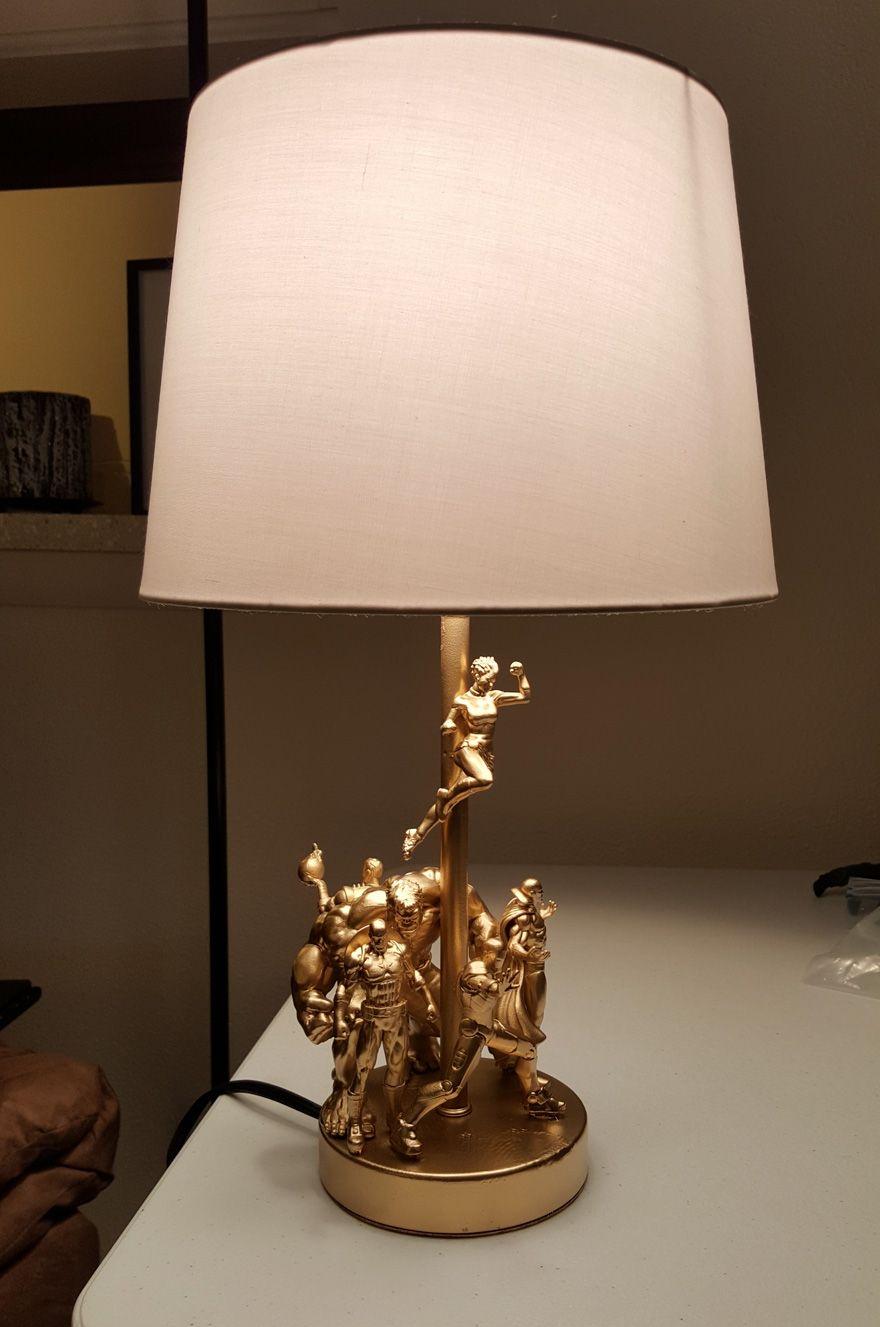 cheap diy lighting. Diy-toy-lamp-avengers-disney-24 Http://www Cheap Diy Lighting :