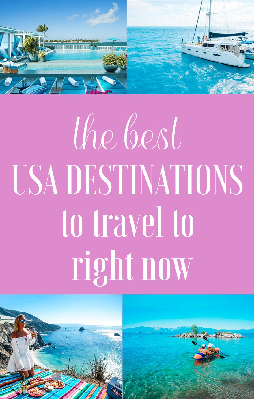 Usa Bucket List 30 Best Places To Visit In The United States Best Places To Travel Usa Travel Destinations Places To Visit