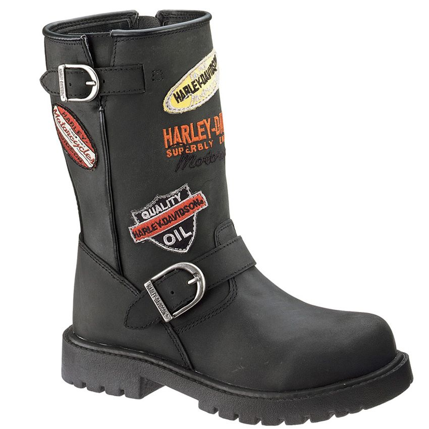 Brennon would these! Harley-Davidson Kid's Patches Motorcycle ...