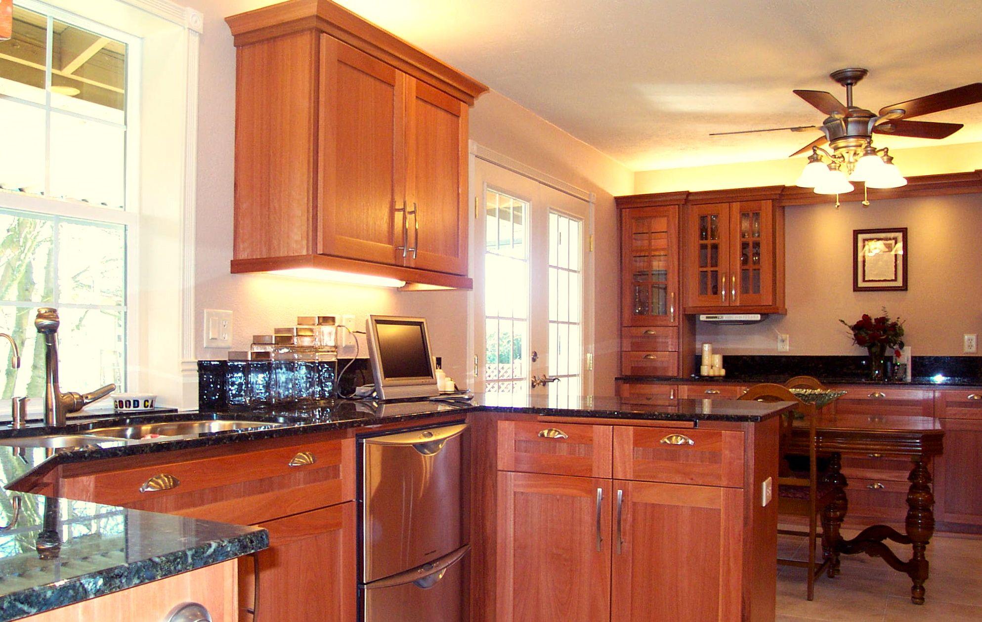 Cbi Remodel Salem Or Kitchen Remodel Kitchen Kitchen Cabinets
