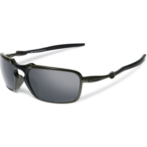 c18cbbd88b8b3 Oakley Sunglasses   Clothing from Blackleaf. Oakley Badman.