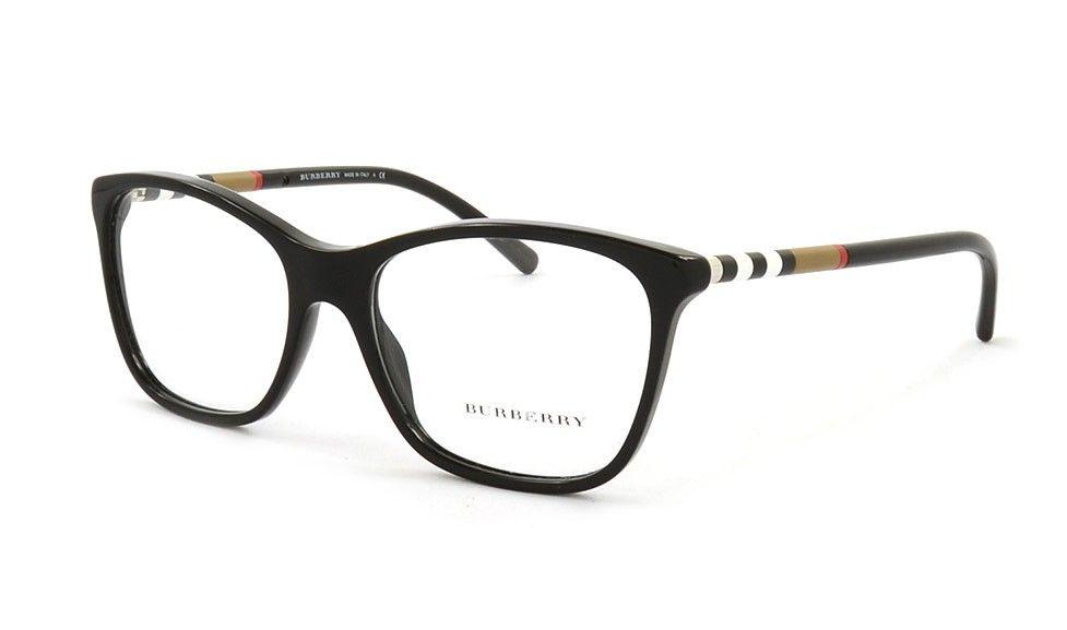 3cee0e1cb2 Burberry BE 2141 3001 53 | Lenses and Frames | Burberry, Glasses, Lenses
