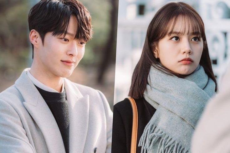 """""""My Roommate Is A Gumiho"""" Co-Stars Jang Ki Yong And Hyeri Discuss Their Chemistry, Favorite Scenes, And More"""