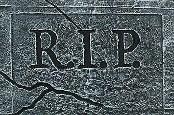 10 Memorable TV Deaths Of 2012