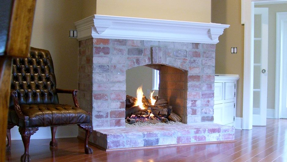 Galleries for products by earthcore isokern indoor and for Isokern fireplace inserts
