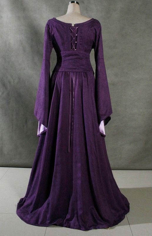 Pin By Doronna Ryan On Clothes I Want Medieval Dress Renaissance Costume Fantasy Dress