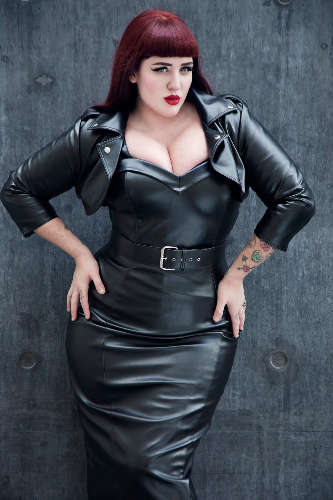 pinseehr on bbw latex | pinterest | latex, leather and curves