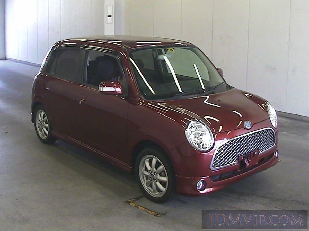 2008 Daihatsu Mira L650s Https Jdmvip Com Jdmcars