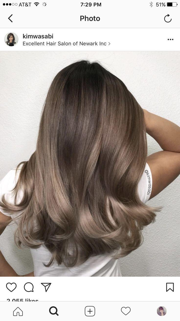 Couleur – Haare – #Couleur #Haare