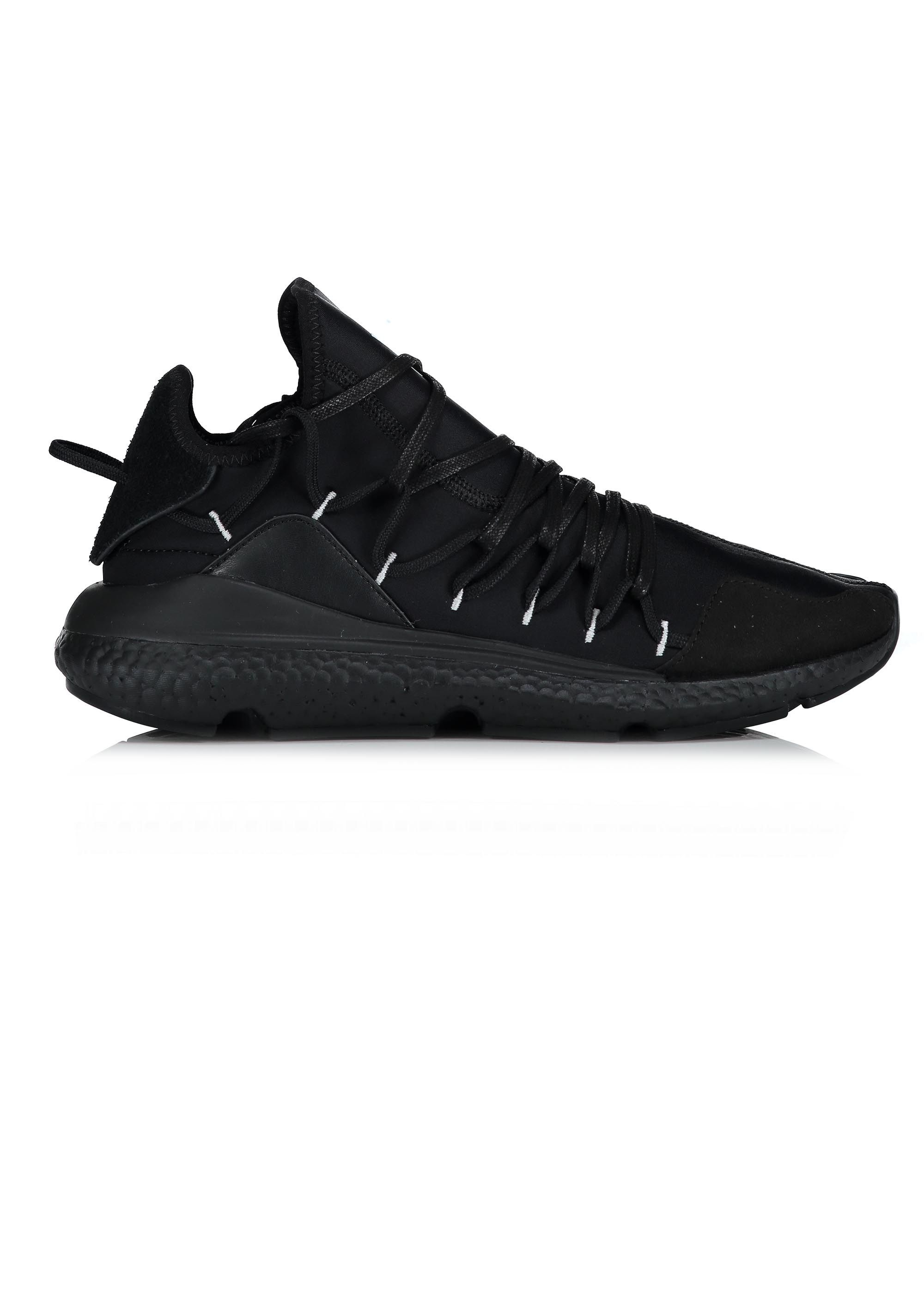Kusari Trainers - Black | Black, Y 3