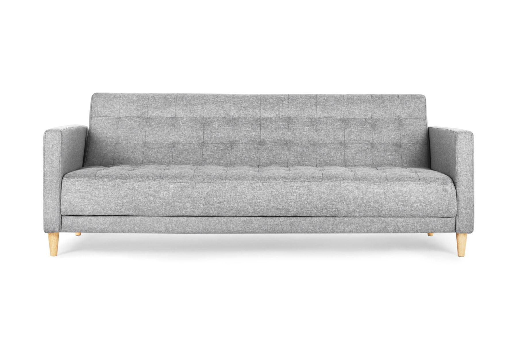 Alexis 3 seat sofa bed | 3 seat sofa bed, Sofa bed lounge ...