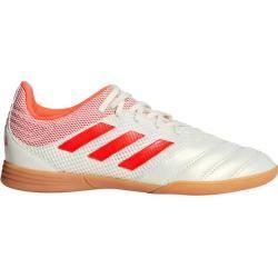Photo of Adidas Kinder Fußballschuhe Halle Copa 19.3 In Sala, Größe 33 In Owhite/solred/cblack, Größe 33 In O