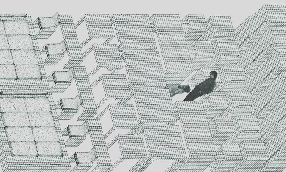 Superstudio - istogrammi di architettura - Cerca con Google