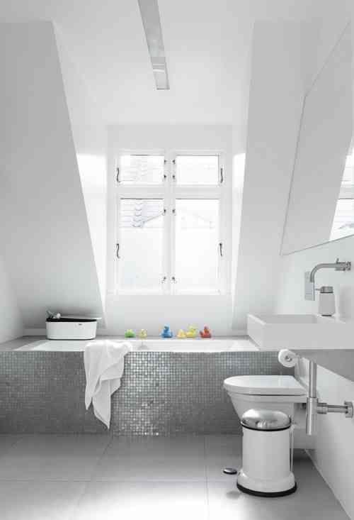 Décoration Toilette : Les Petits Détails Font Toute La Différence